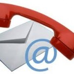 phon email